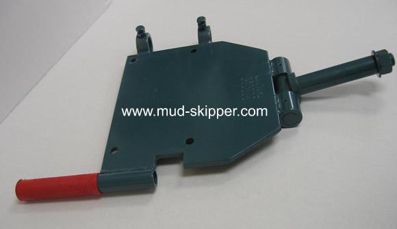 Easy Longtail Mud Motor Kit 8 16hp 2 Pc Shaft